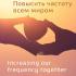 Авторский блог Яноша:  Повысить частоту всем миром (Апрель 2020)