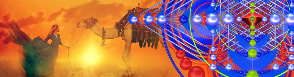 Энергии недели с 18 по 24 июня – Воссоединение