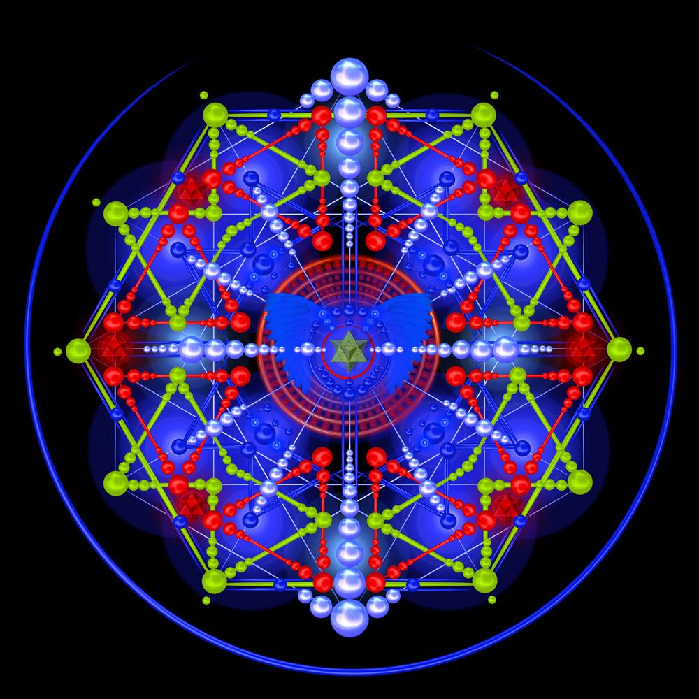 Энергетическая частота – Любовь