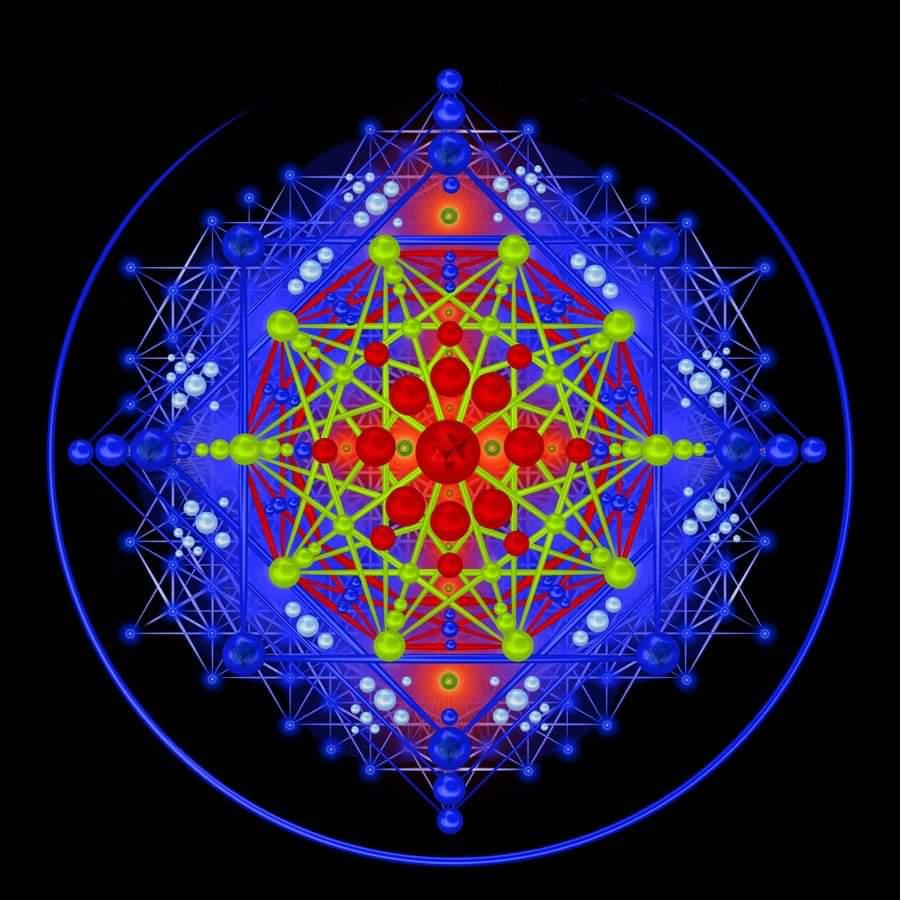 Энергетическая частота – Перезагрузка