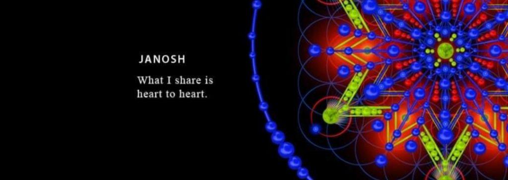 Новая энергетическая частота от Яноша: Сопровождение