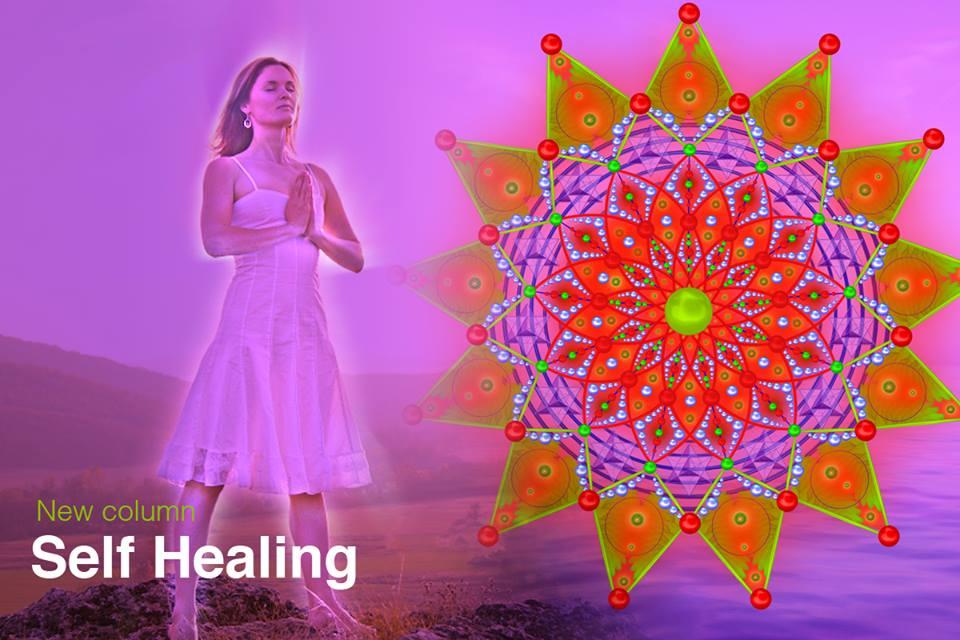 Column: Self Healing