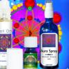 Aura Sprays, Essential Oils and Roll On
